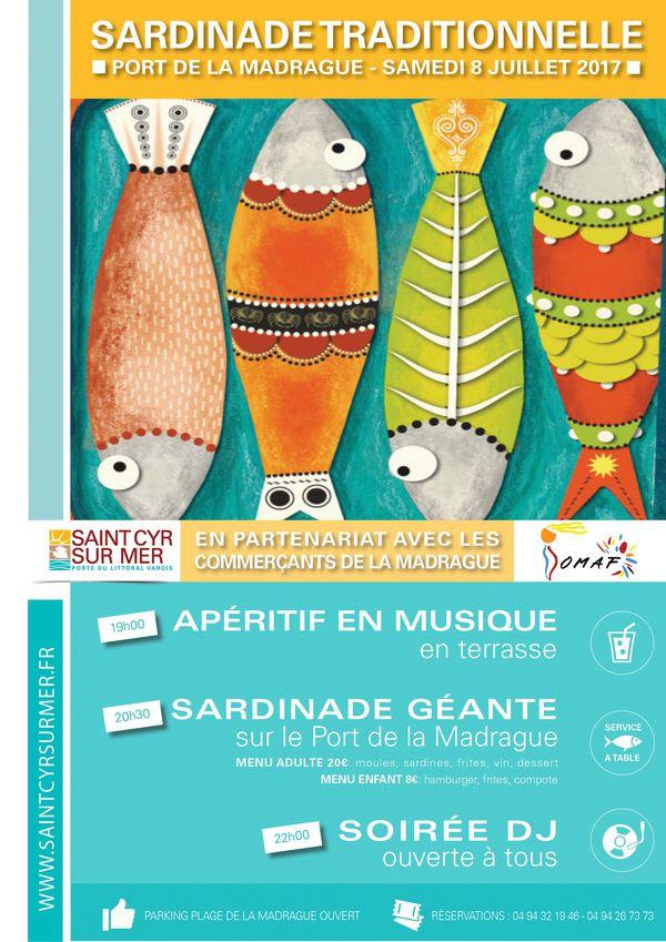 Saint cyr sur mer sardinade century 21 no l immobilier - Agence du vieux port saint cyr sur mer ...